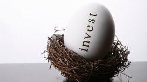 invest egg