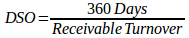dso ratio