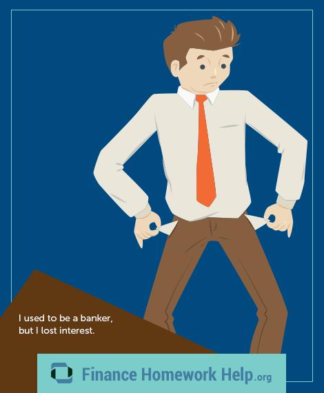 finance puns